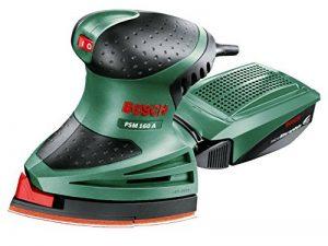 """Bosch 0603377001 Kit de Ponceuse multi """"Universal"""" PSM 160 A de la marque Bosch image 0 produit"""