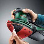 """Bosch 0603377001 Kit de Ponceuse multi """"Universal"""" PSM 160 A de la marque Bosch image 1 produit"""