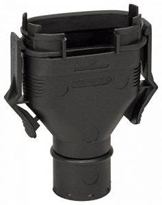 Bosch 2600306007 Adaptateur d'aspiration pour Ponceuses de la marque Bosch image 0 produit