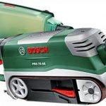 """Bosch Ponceuse à bande """"Expert"""" PBS 75 AE Set avec 2 serre-joints, 1 butée parallèle et angulaire, 1 support et 1 bande abrasive 06032A1101 de la marque Bosch image 0 produit"""