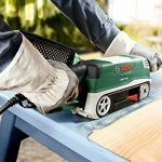 """Bosch Ponceuse à bande """"Expert"""" PBS 75 AE Set avec 2 serre-joints, 1 butée parallèle et angulaire, 1 support et 1 bande abrasive 06032A1101 de la marque Bosch image 1 produit"""