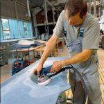 Bosch Professional 0 601 250 770 Ponceuse Excentrique filaire de la marque Bosch Professional image 3 produit