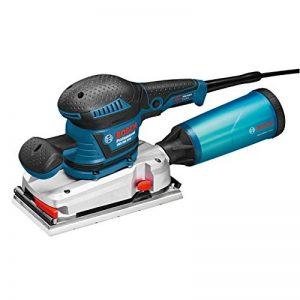 Bosch Professional 0 601 292 901 Ponceuse à bande 350 W de la marque Bosch Professional image 0 produit