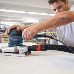 Bosch Professional 0 601 292 901 Ponceuse à bande 350 W de la marque Bosch Professional image 3 produit