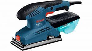 Bosch Professional 0601070400 Ponceuse vibrante GSS 23 A 190 W de la marque Bosch Professional image 0 produit