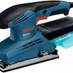Bosch Professional 0601070400 Ponceuse vibrante GSS 23 A 190 W de la marque Bosch-Professional image 2 produit