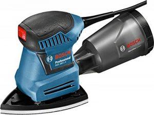 Bosch Professional 06012A2300 GSS 160-1 A Multi L-BOXX Ponceuse vibrante de la marque Bosch Professional image 0 produit