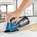 Bosch Professional 06012A2300 GSS 160-1 A Multi L-BOXX Ponceuse vibrante de la marque Bosch Professional image 1 produit