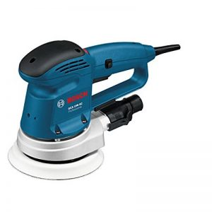Bosch Professional 0601372768 Ponceuse excentrique GEX 150 AC, Bleu de la marque Bosch Professional image 0 produit