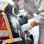 Bosch Professional 060137B101 Ponceuse excentrique GEX 125-150 AVE, 400 W L-BOXX, Bleu de la marque Bosch Professional image 1 produit