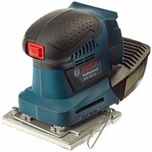 Bosch Professional 06019D0202 GSS 18V-10Ponceuse vibrante sans-fil de la marque Bosch image 0 produit