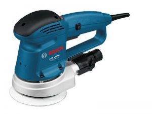 Bosch Professional - GEX 125 AC - Ponceuse Excentrique Filaire - 340 W de la marque Bosch Professional image 0 produit
