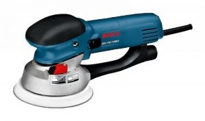 Bosch Professional GEX 150 Turbo excentrique sander lb-600w de la marque Bosch Professional image 0 produit