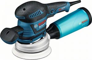 Bosch Professional Ponceuse Excentrique GEX 125-150 AE 060137B102 de la marque Bosch Professional image 0 produit