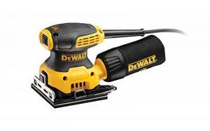 DeWalt DWE6411-QS–Ponceuse orbitale 230W–feuille 1/4–14000opm de la marque DeWalt image 0 produit
