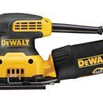 DeWalt DWE6411-QS–Ponceuse orbitale 230W–feuille 1/4–14000opm de la marque DeWalt image 1 produit