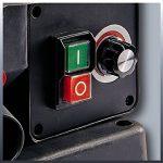 Einhell Scie à chantourner TC-SS 405 E (120 W, Longueur de lame 127 mm, Dimensions de la table 408 x, Livré avec lames) de la marque Einhell image 3 produit