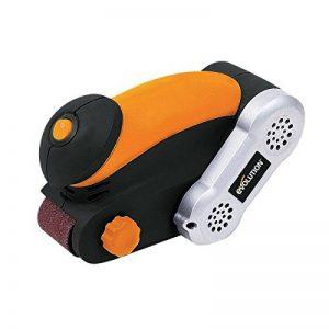 Evolution Minibeltsander Mini ponceuse à bande 280 W de la marque Evolution image 0 produit