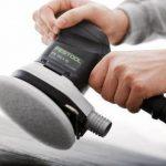 Festool Ponceuse Excentrique Ets 150/5EQ de la marque Festool image 3 produit