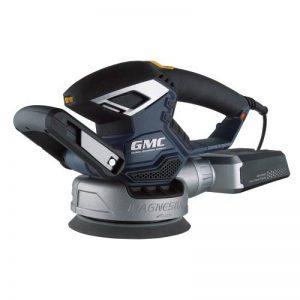 GMC 920595 Outil double fonction Ponceuse excentrique / Polisseuse (Import Allemagne) de la marque GMC image 0 produit