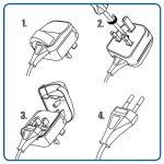 GMC 920595 Outil double fonction Ponceuse excentrique / Polisseuse (Import Allemagne) de la marque GMC image 3 produit