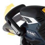 GMC 920595 Outil double fonction Ponceuse excentrique / Polisseuse (Import Allemagne) de la marque GMC image 4 produit