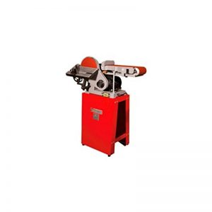 Holzmann - Ponceuse à bande 1220 x 150 mm et à disque D. 230 mm 230 V - 750 W BT1220 de la marque Holzmann image 0 produit