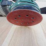 Lot de 120 disques abrasifs diamètre 125 mm grain 20 x 40/60/80/120/180/240 pour ponceuse excentrique de la marque SBS image 4 produit