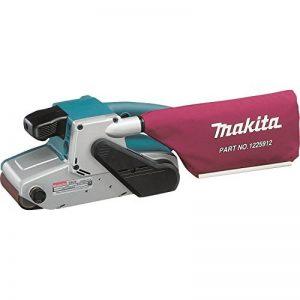 Makita 9404 Ponceuse à Bande Limage 100mm 1010W de la marque Makita image 0 produit