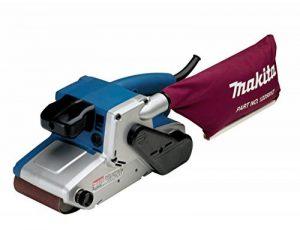 Makita 9404J Ponceuse à Bande 1010 W 100 x 610 mm de la marque Makita image 0 produit