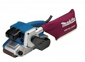 Makita 9903J Ponceuse à bande en coffret Makpac 76 mm de la marque Makita image 0 produit
