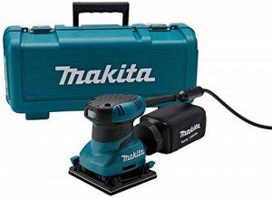 Makita BO4556K Ponceuse Vibrante 200 W + Coffret de la marque Makita image 0 produit