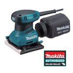 Makita BO4556K Ponceuse Vibrante 200 W + Coffret de la marque Makita image 1 produit