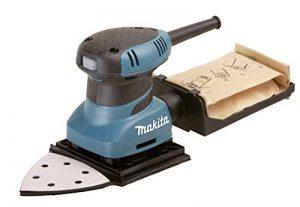 Makita BO4565J Ponceuse vibrante de poing en coffret Makpac 200 W de la marque Makita image 0 produit