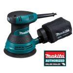 Makita BO5030Ponceuse excentrique 240V de la marque Makita image 1 produit