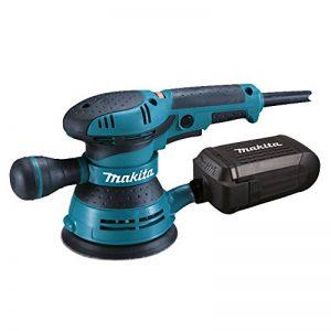 Makita BO5041J Ponceuse Excentrique 300 W Ø 125 mm de la marque Makita image 0 produit