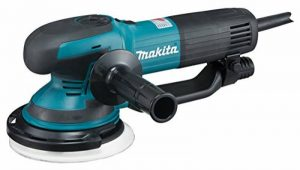 Makita BO6050J Ponceuse rotative excentrique 150mm de la marque Makita image 0 produit