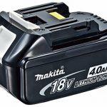 Makita DBO180RMJ Ponceuse excentrique 125 mm à batteries 18 V de la marque Makita image 2 produit