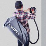 Matrix DWS 1200 Ponceuse 1200 W de la marque Matrix image 1 produit