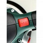Metabo 600129000 SXE 450 Turbo Tec Ponceuse excentrique (Import Allemagne) de la marque Metabo image 2 produit
