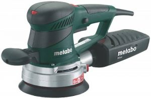 Metabo 600129700 Ponceuse excentrique SXE 450 TurboTec (Import Allemagne) de la marque Metabo image 0 produit