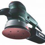 Metabo 600129700 Ponceuse excentrique SXE 450 TurboTec (Import Allemagne) de la marque Metabo image 1 produit