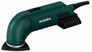 Metabo 600311500 DSE 300 Intec Ponceuse triangulaire de la marque Metabo image 0 produit