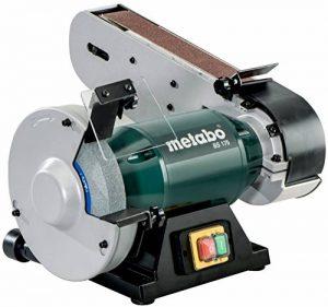 Metabo 601750000 Ponceuse à ruban combinée BS 175 (Import Allemagne) de la marque Metabo image 0 produit