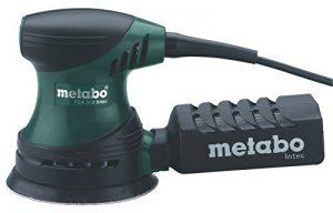 Metabo - Intec FSX 200 - Ponceuse excentrique de poing (Import Allemagne) de la marque Metabo image 0 produit