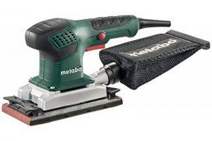 Metabo SR 2185 Ponceuse Électrique à fil 200 W de la marque Metabo image 0 produit