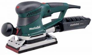 Metabo Sre 4351 Ponceuse Turbotec de la marque Metabo image 0 produit