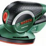ponceuse vibrante bosch TOP 10 image 1 produit