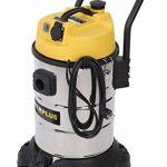 PowerPlus Kit ponceuse à sec+aspirateur industriel 30l de la marque PowerPlus image 4 produit