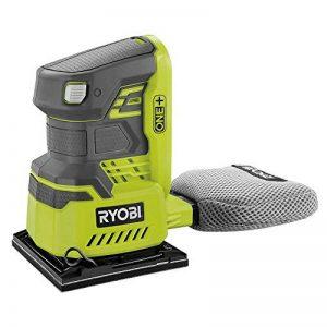 Ryobi R18SS4-0 Ponceuse Électrique sans fil 18 volts de la marque Ryobi image 0 produit